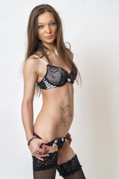 Jenna - Escort lady Berlin 2
