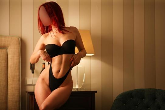 Fräulein Schmidt - Escort dominatrix London 3