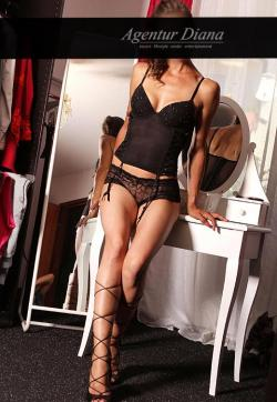 Lena - Escort ladies Stuttgart 1