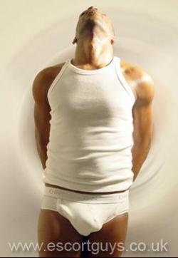 Ben Dean - Escort gay Manchester 4