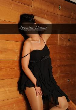 Rosana - Escort ladies Stuttgart 1