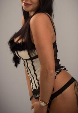 Roxana - Escort ladies Bonn 1