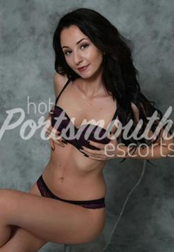 Precious - Escort ladies Portsmouth 1