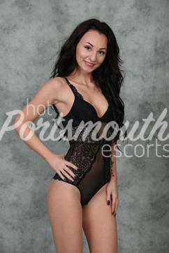Precious - Escort lady Portsmouth 7