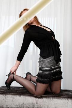 Maike - Escort lady Sevilla 2