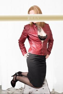 Maike - Escort lady Sevilla 5