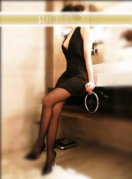 Mila - Escort lady Marbella 2