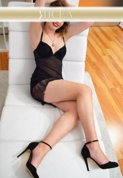 Julie - Escort lady Sevilla 1