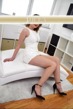 Julie - Escort lady Sevilla 5