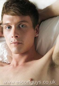 Olly James - Escort gay Liverpool 1