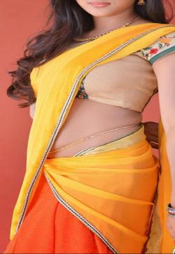 Miss Suhani - Escort lady Hyderabad 1
