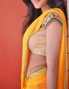 Miss Suhani - Escort lady Hyderabad 2