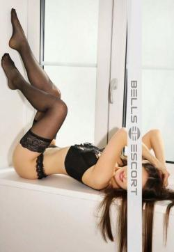 Julia Mai - Escort lady Munich 4