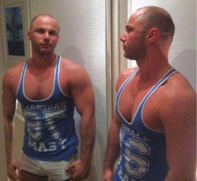 FistScatSlave - Escort gay Berlin 4