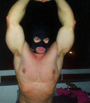 FistScatSlave - Escort gay Berlin 5