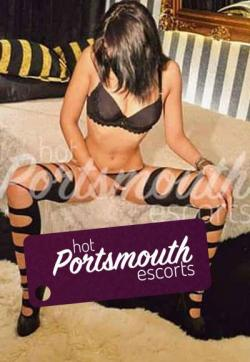 Anna - Escort ladies Portsmouth 1