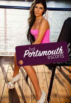 Cindy - Escort ladies Portsmouth 1