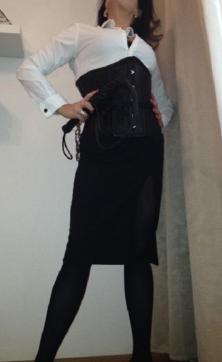 Mistress Agata de Montenegro - Escort dominatrix Vienna 3