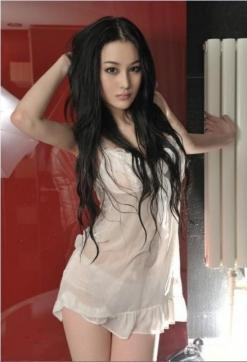 Katy - Escort lady Hong Kong 2