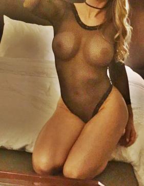 Natalie - Escort lady Barcelona 14
