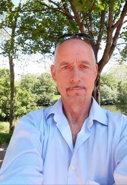 Charming Dave - Escort mens Darmstadt 1