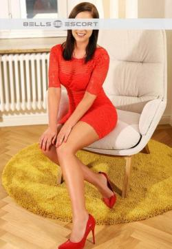 Tara Reh - Escort lady Munich 1