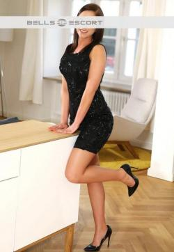 Tara Reh - Escort lady Munich 2