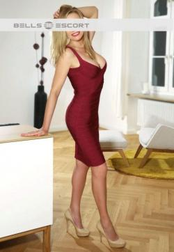 Irina Rice - Escort lady Munich 1