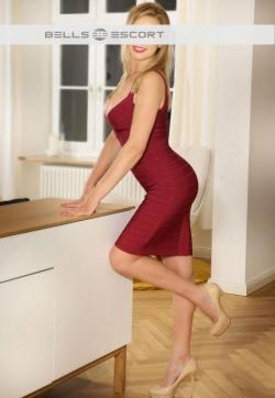 Irina Rice - Escort lady Munich 2