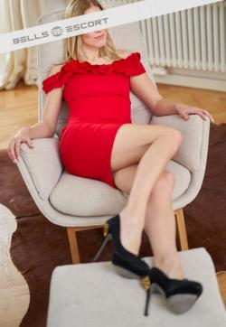 Leonie - Escort ladies Nuremberg 1