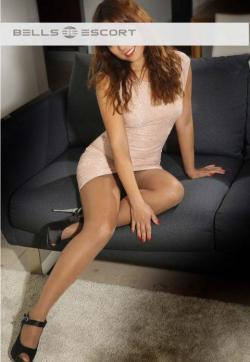 Carolina Lopez - Escort lady Munich 2