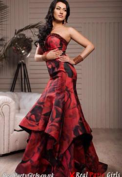 Selena - Escort lady London 1