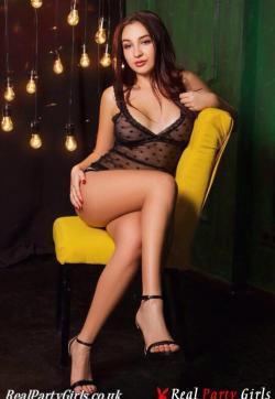 Michelle - Escort lady London 1