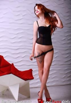 Katya - Escort ladies London 1