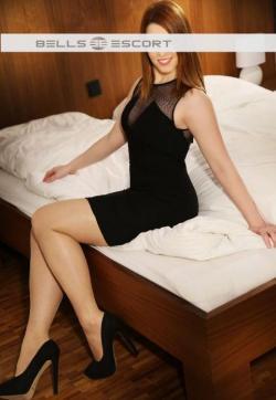 Emilia Meyer - Escort lady Munich 1