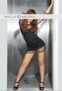Emilia Meyer - Escort lady Munich 6