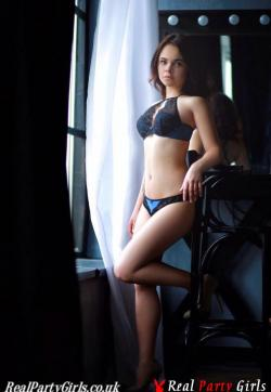 Jennifer - Escort ladies London 1