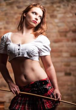 Lady Salome - Escort dominatrixes Berlin 1