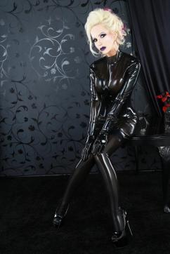 Stella Deluxe - Escort lady Nuremberg 11