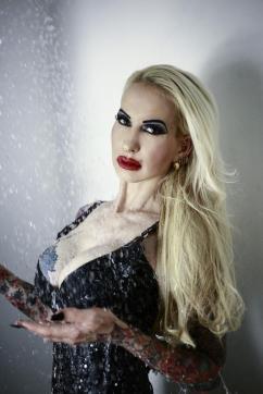 Stella Deluxe - Escort lady Miami FL 2