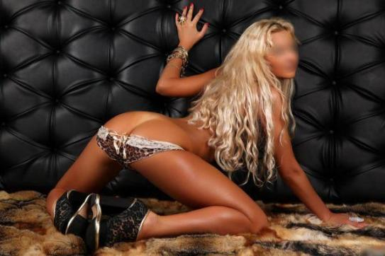 Carla - Escort lady Cape Town 6