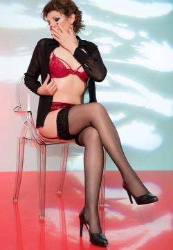 Anna Douce - Escort lady Frankfurt 1