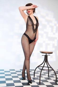 Anna Douce - Escort lady Frankfurt 3