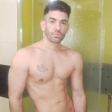 David - Escort gay Berlin 6