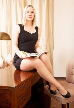 Hanna - Escort ladies Hamburg 1