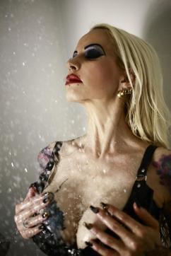 Bizarrlady Stella - Escort bizarre lady Berlin 2