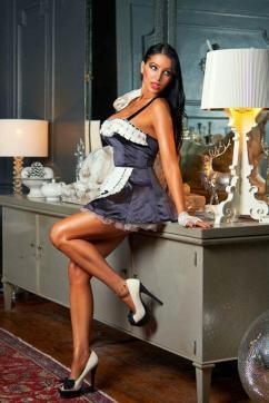Rochelle - Escort lady Apeldoorn 2