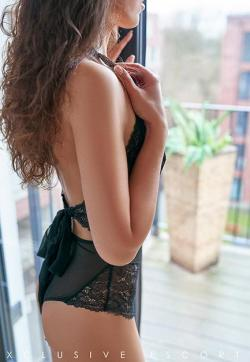 Darleene - Escort ladies Hamburg 1
