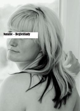 Natalie - Escort lady Cottbus 2