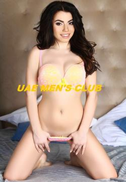 Lexi - Escort ladies Dubai 1